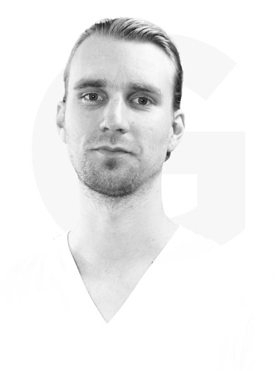 Partner & Co-founder of Product Vessel - Grant Anderson